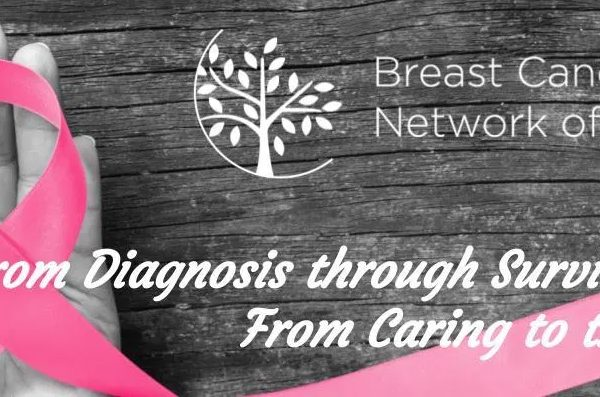Breast Cancer Network and Clarence Driving Range